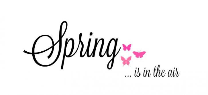 mrjln fashion spring is in the air � mrjln