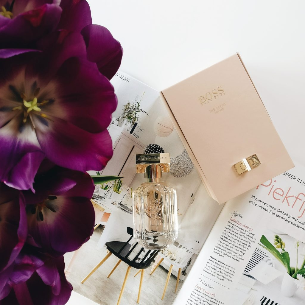 parfum Hugo Boss The Scent For Her