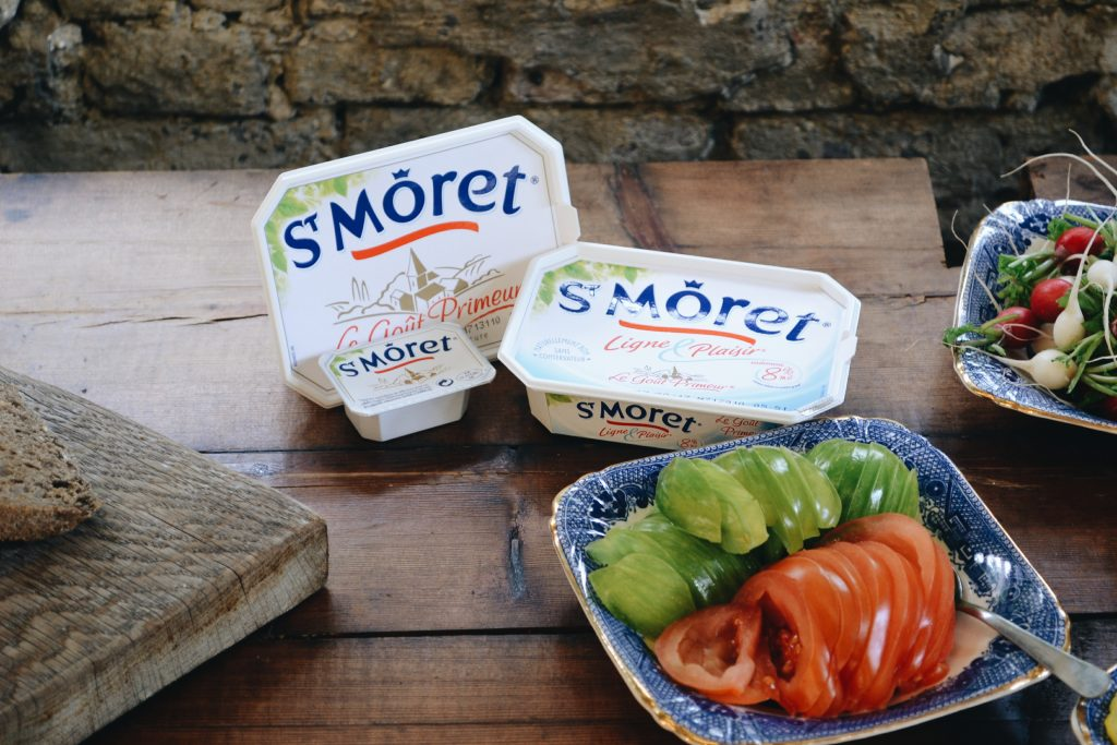 St Moret producten