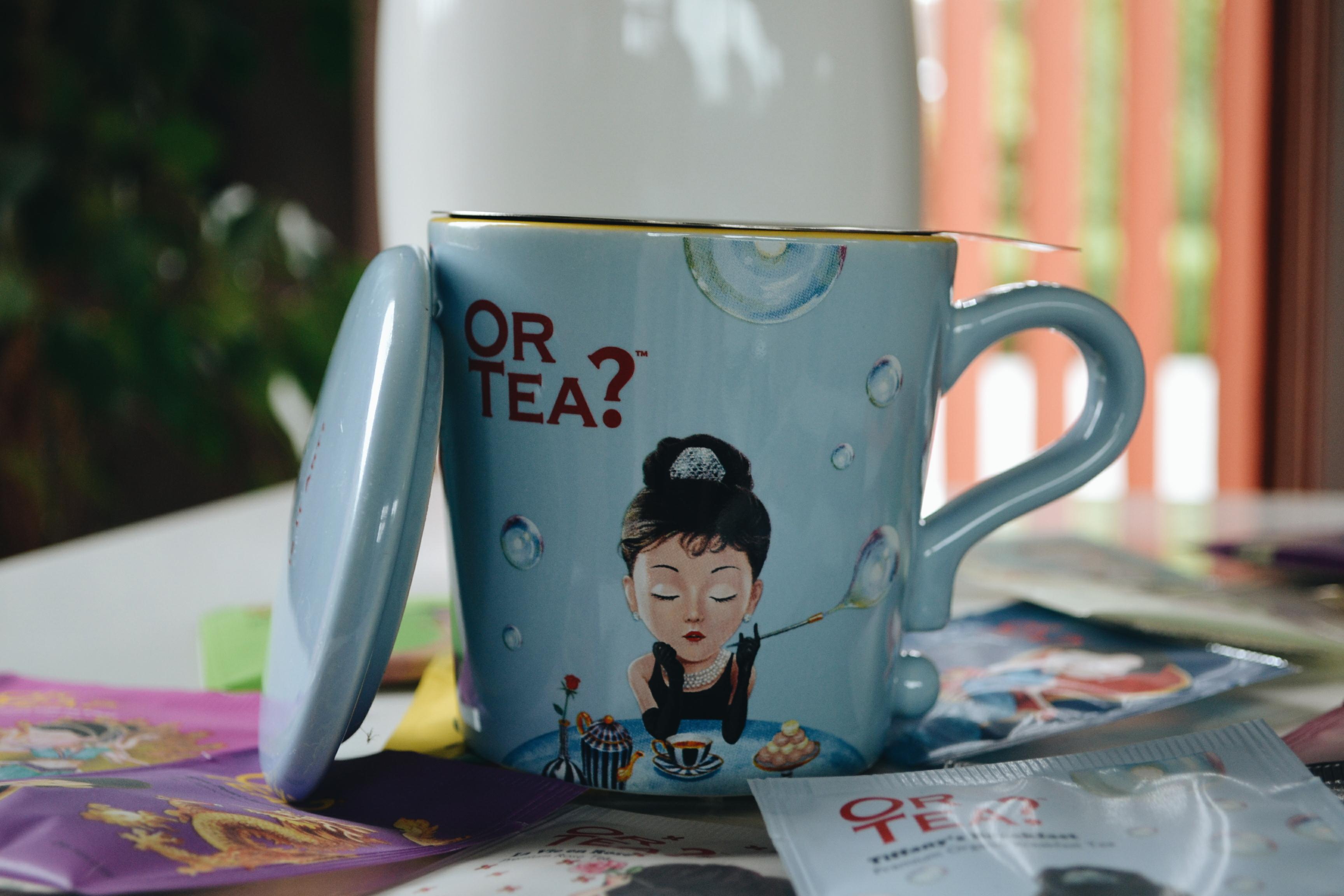 or tea accessoires