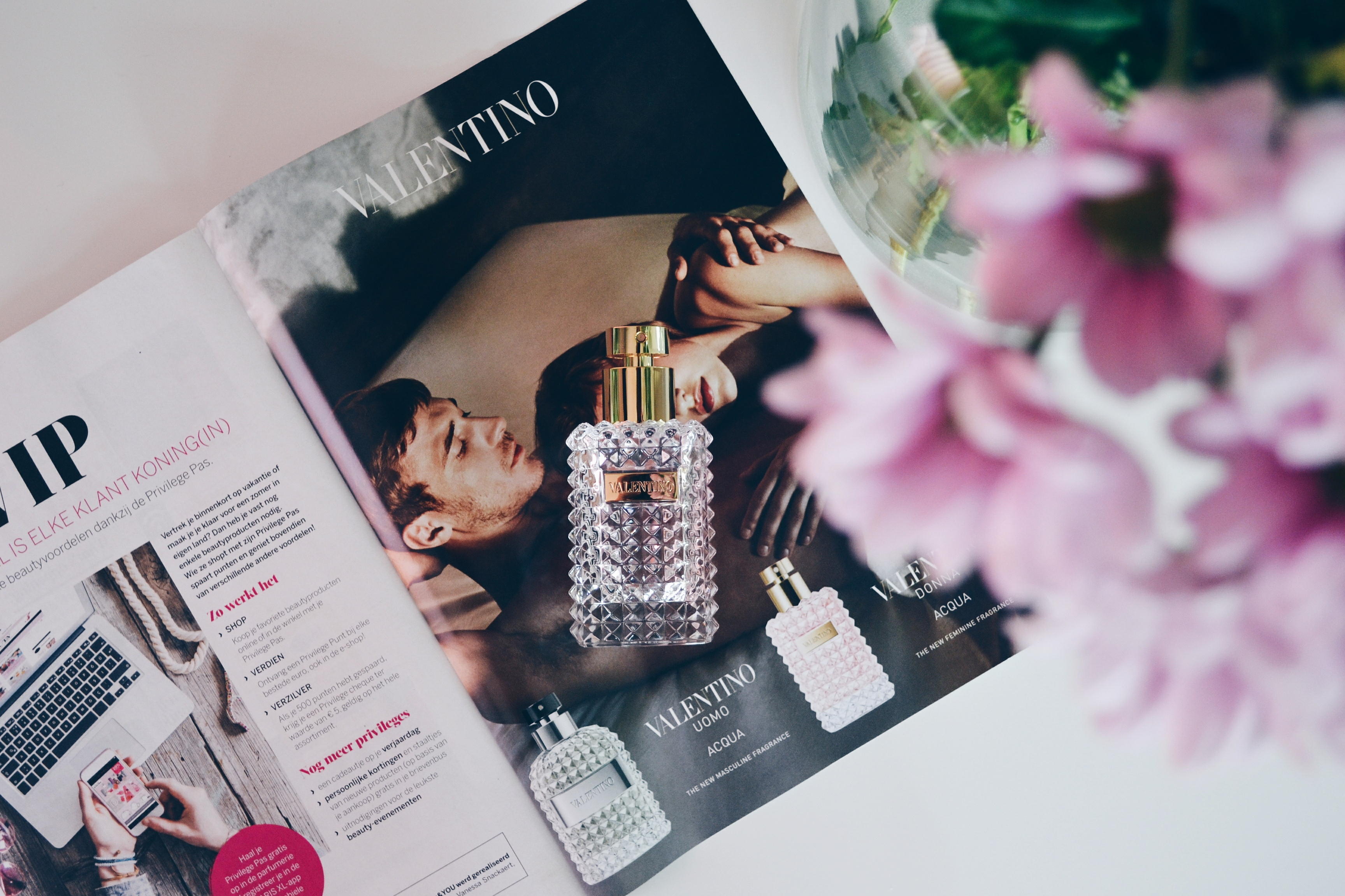 parfumcollectie MRJLN simply say Marjolein