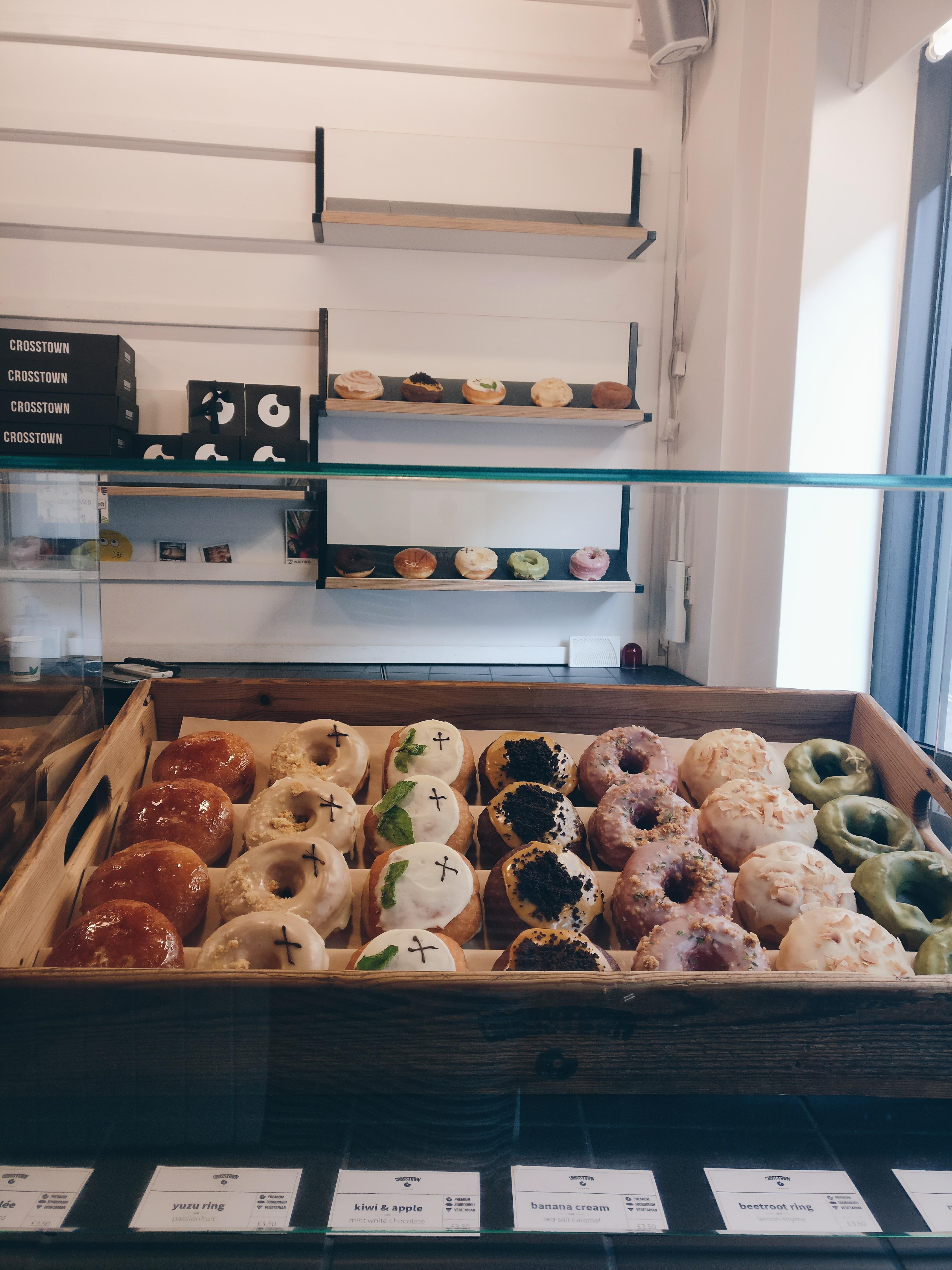 Crosstown Donuts