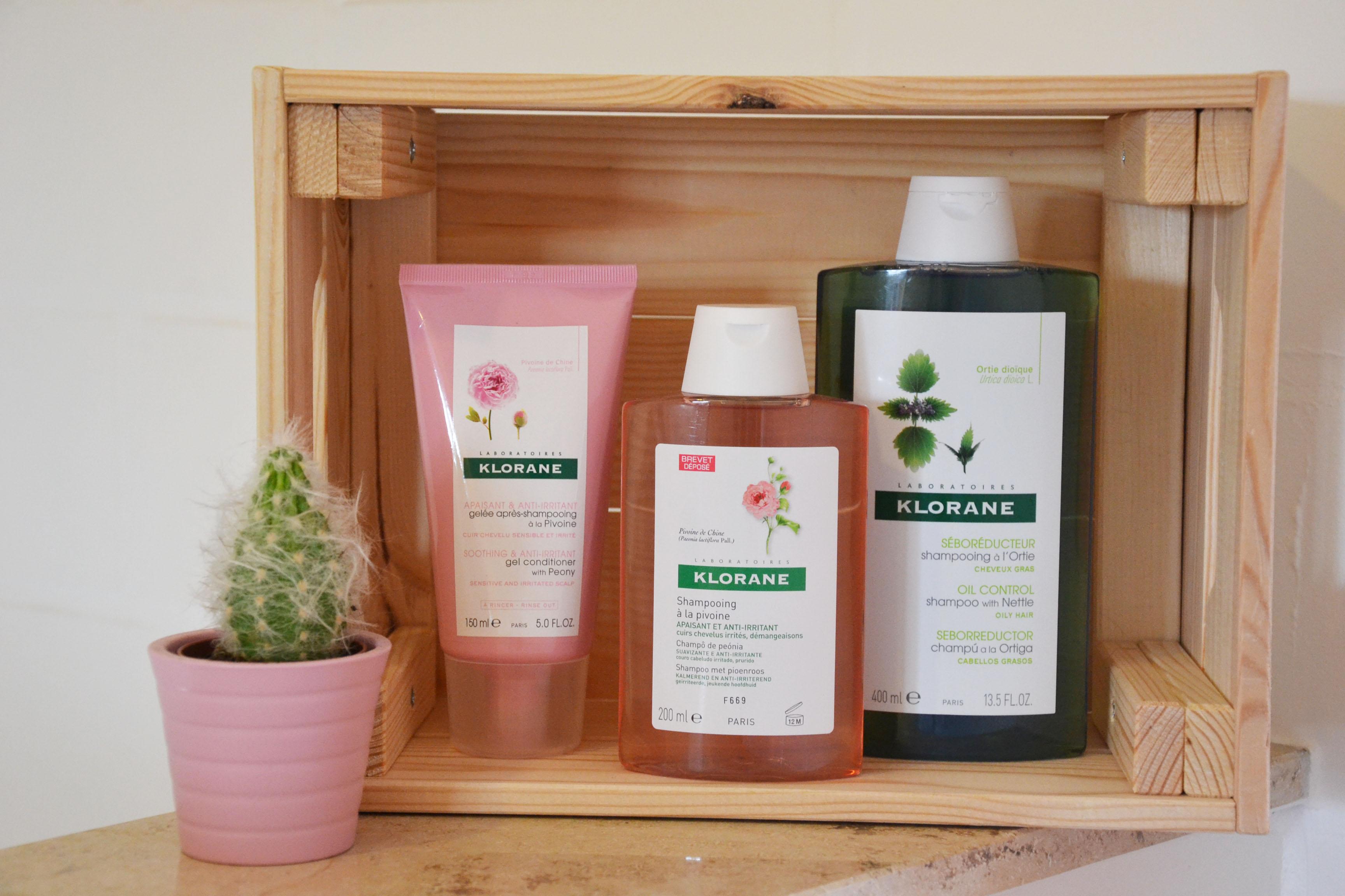 De perfecte shampoo: Klorane