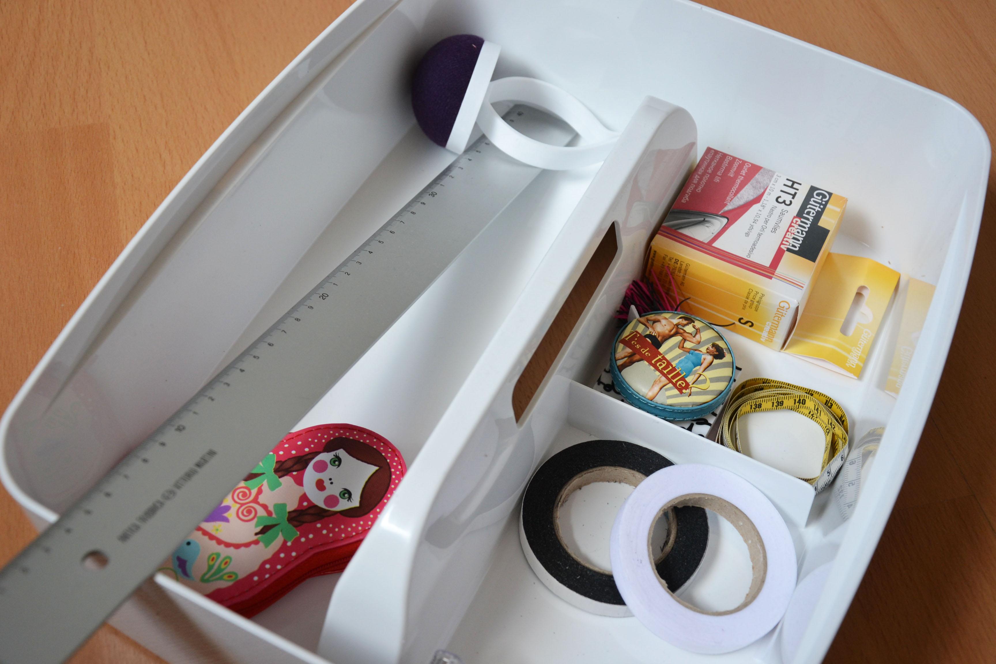 Leitz My Box