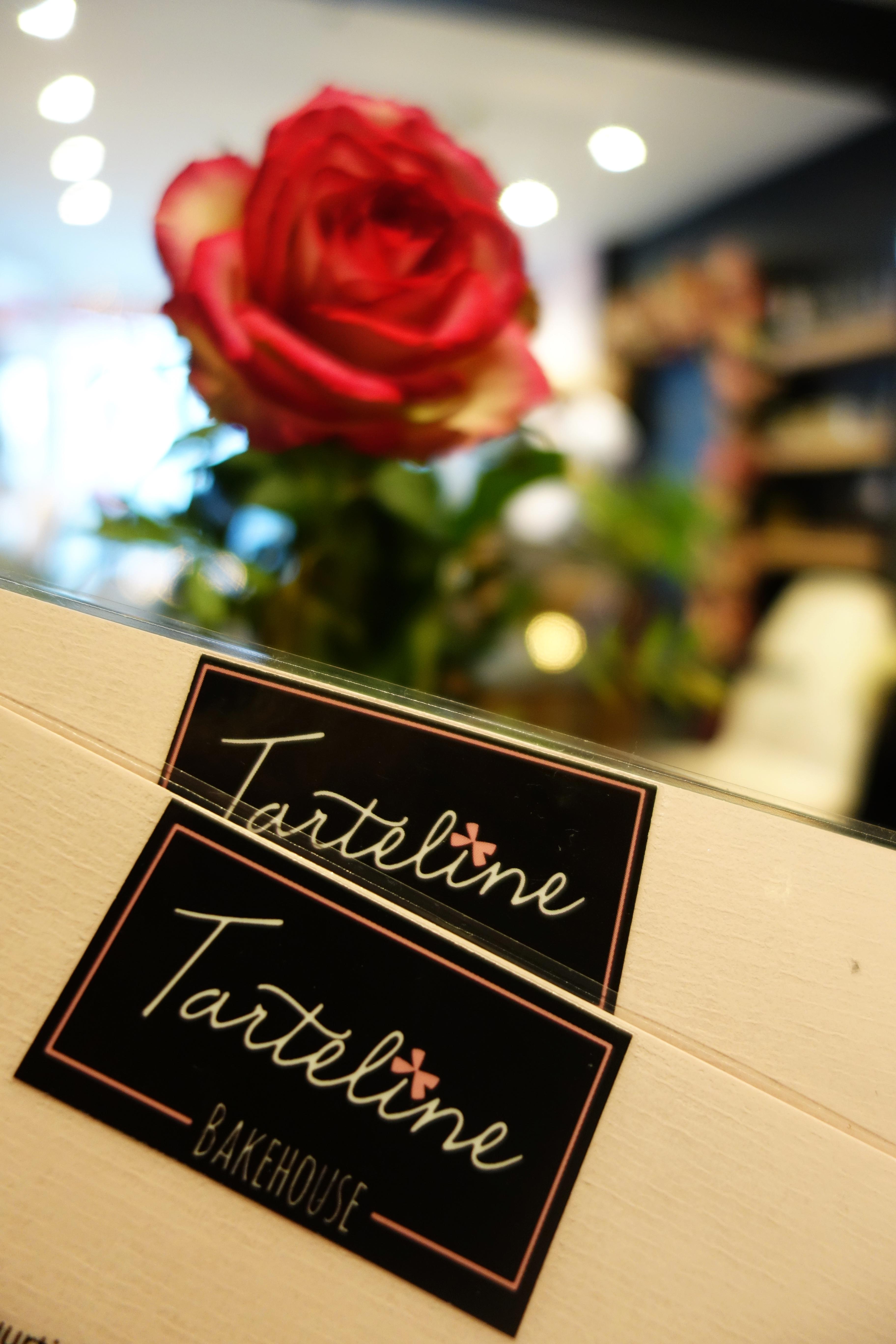 TARTELINE BAKEHOUSE BRUGGE